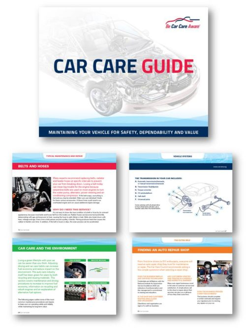 Car Care Council offers giveaway for National Car Care Month