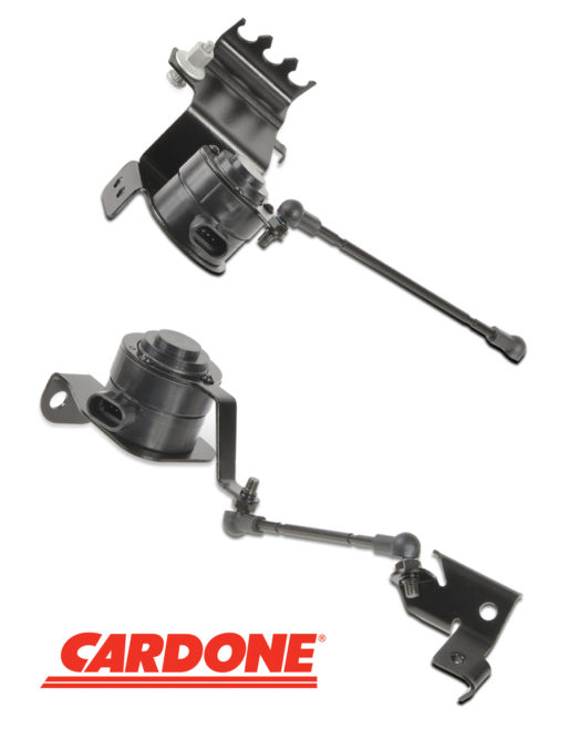 Cardone Adds New Ride Height Sensors to Air Suspension Line