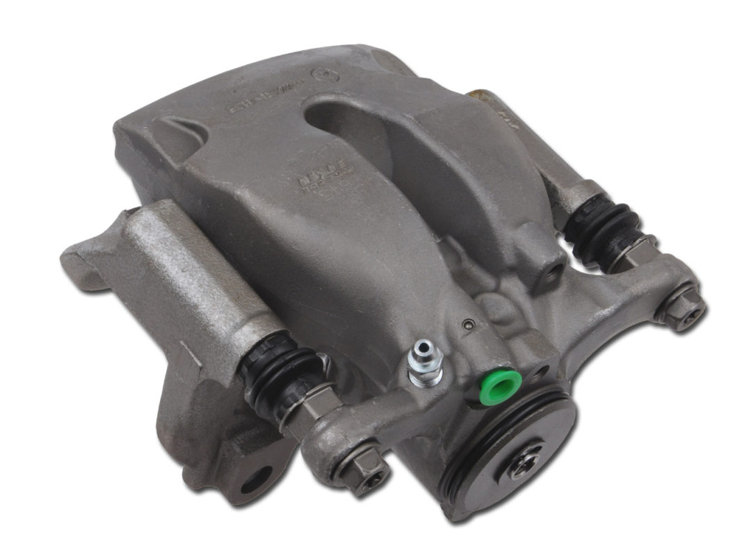 Cardone releases brake calipers and power steering reservoirs