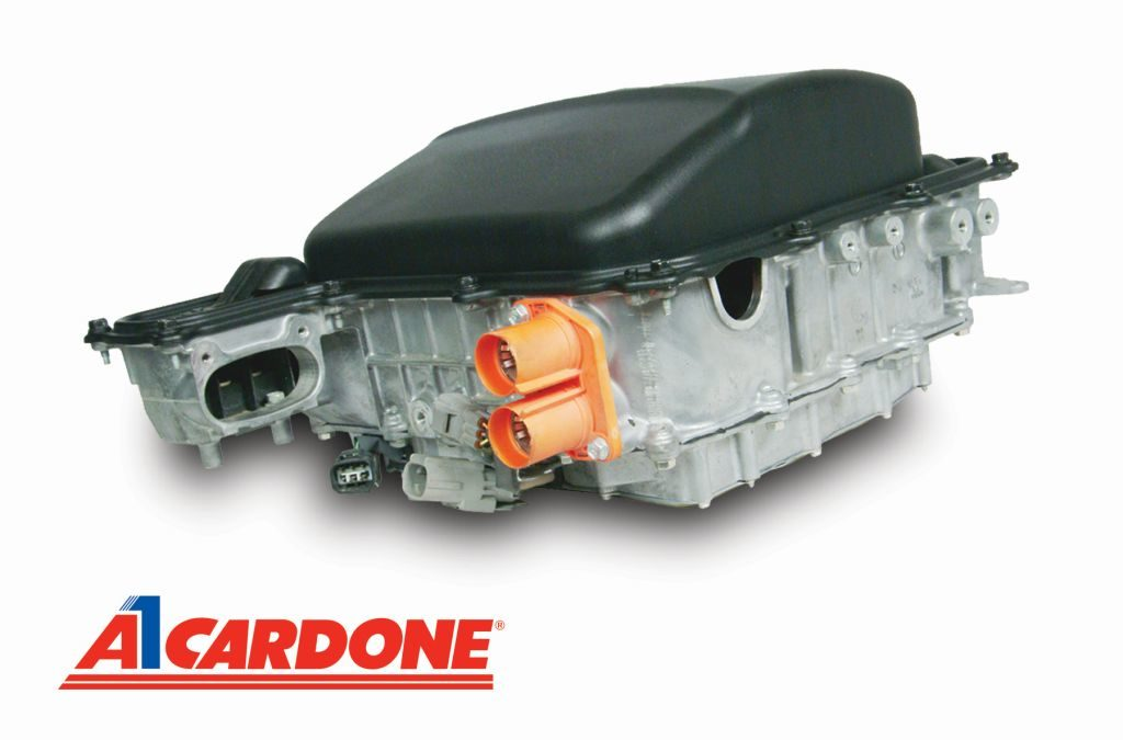 Cardone Releases Remanufactured Hybrid Inverters