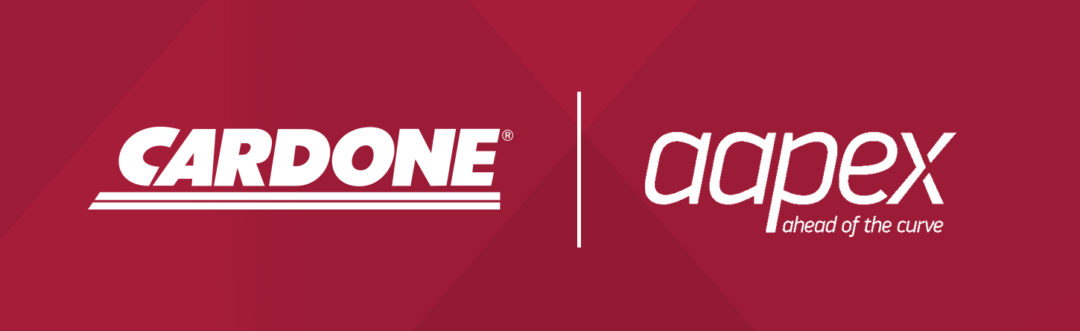 Cardone to Debut New and Reman Parts at AAPEX 2017