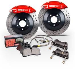 Centric Parts offers Mercedes-Benz brake kits