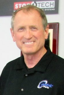 Centric Parts VP Steve Hughes named to ITAC