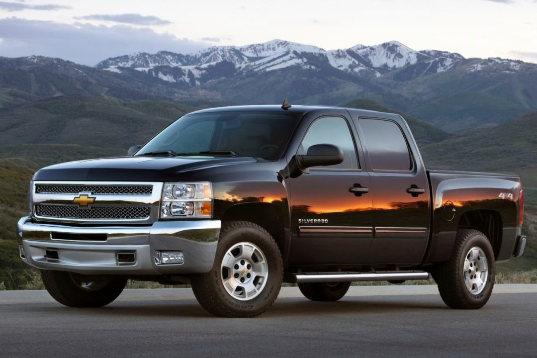 Chevy Is Dead in its Tracks