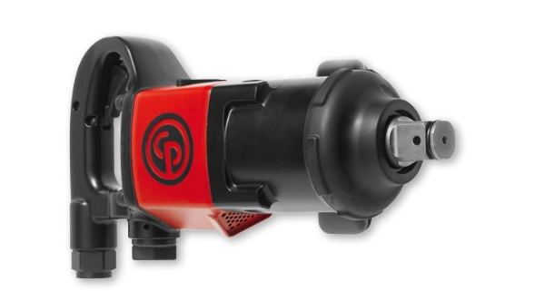 Chicago Pneumatic Has New Impact Wrenches for Heavy-Vehicle Tire Service