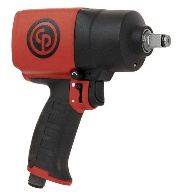 Chicago Pneumatic introduces three air tools