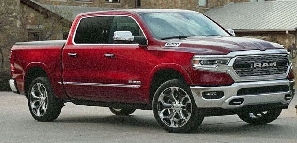 Chrysler Cruise Recall