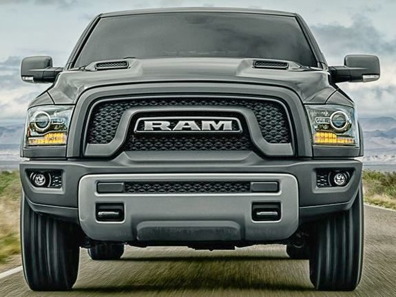 Chrysler Recalls Ram Trucks Due to Software Issue