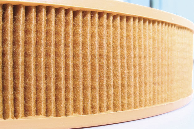 Clearing the air about filters: The ins and outs of the components that keep vehicles running clean