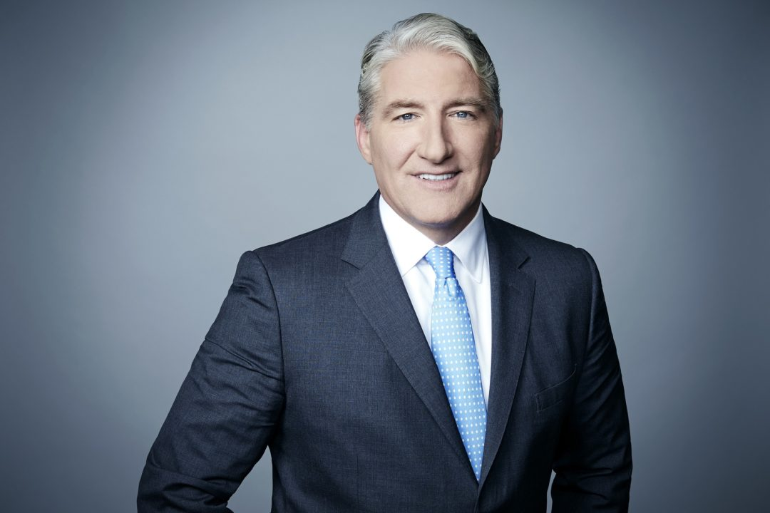 CNN's John King Will Deliver AAPEX 2018 Keynote Session