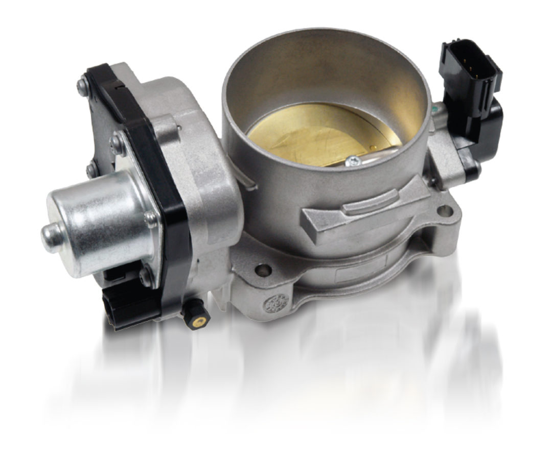 Complete line of TechSmart electronic throttle bodies
