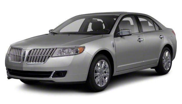 Confused Lincoln Hybrid