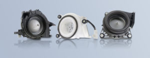 Continental Offers Cooling Fans for Hybrids