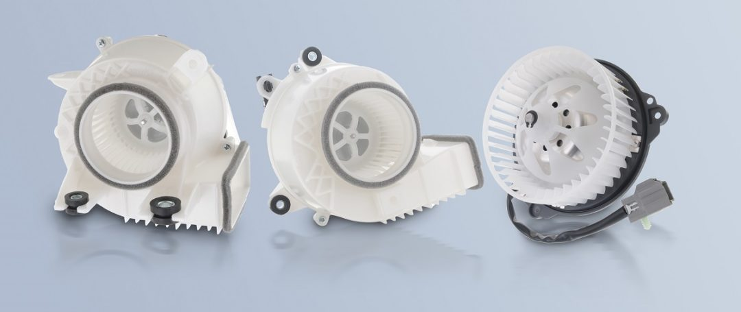 Continental Offers VDO Battery Cooling Fans for Popular Hybrids