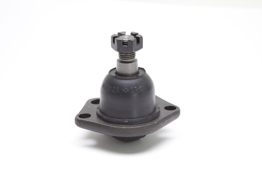 Corrosion-resistant ACDelco Advantage ball joints