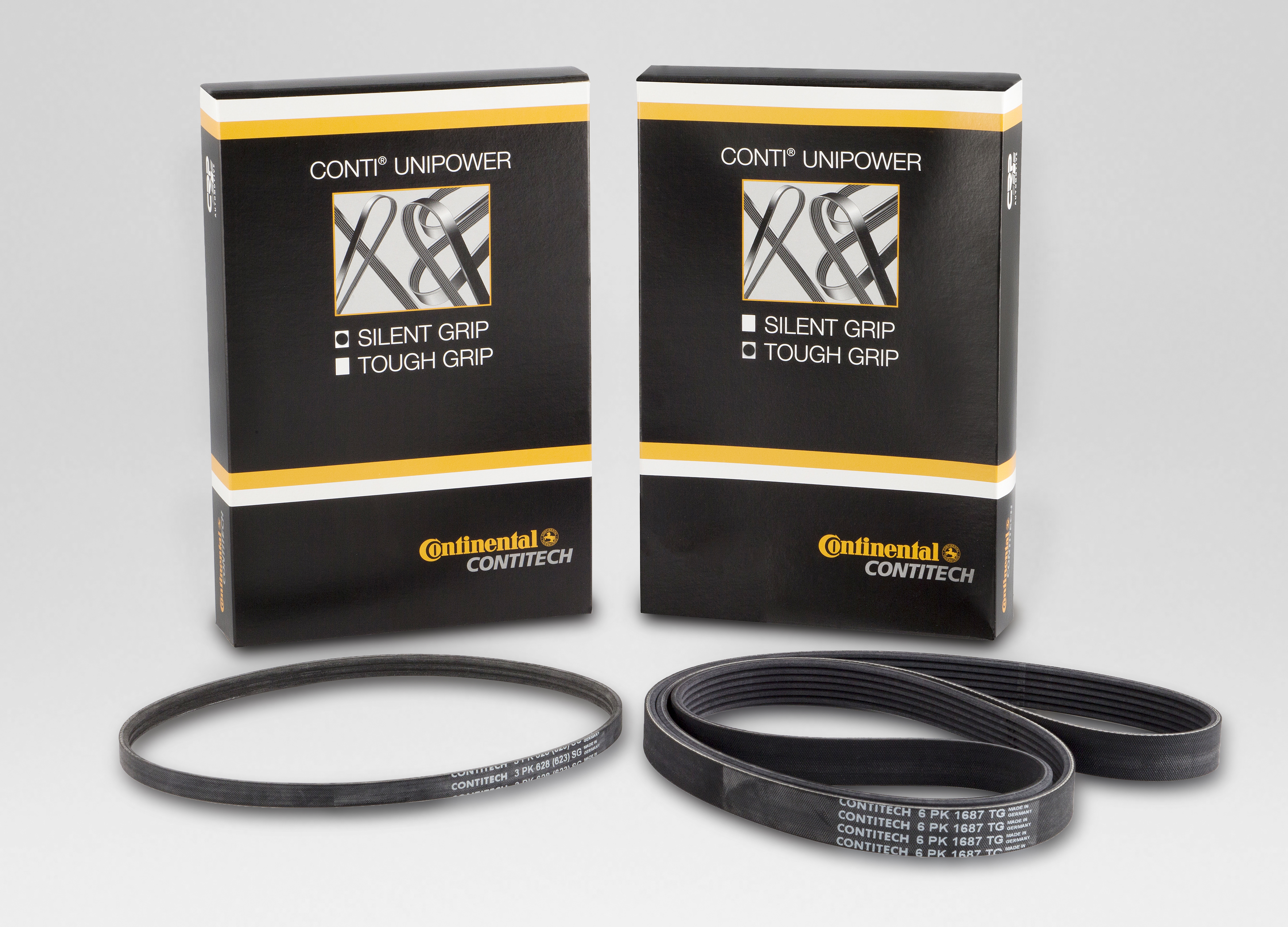 CRP Automotive launches ContiTech replacement belts for vehicle stop/start systems
