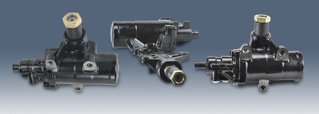 CRP Automotive Offers AAE Steering Gear Boxes for Ford Models