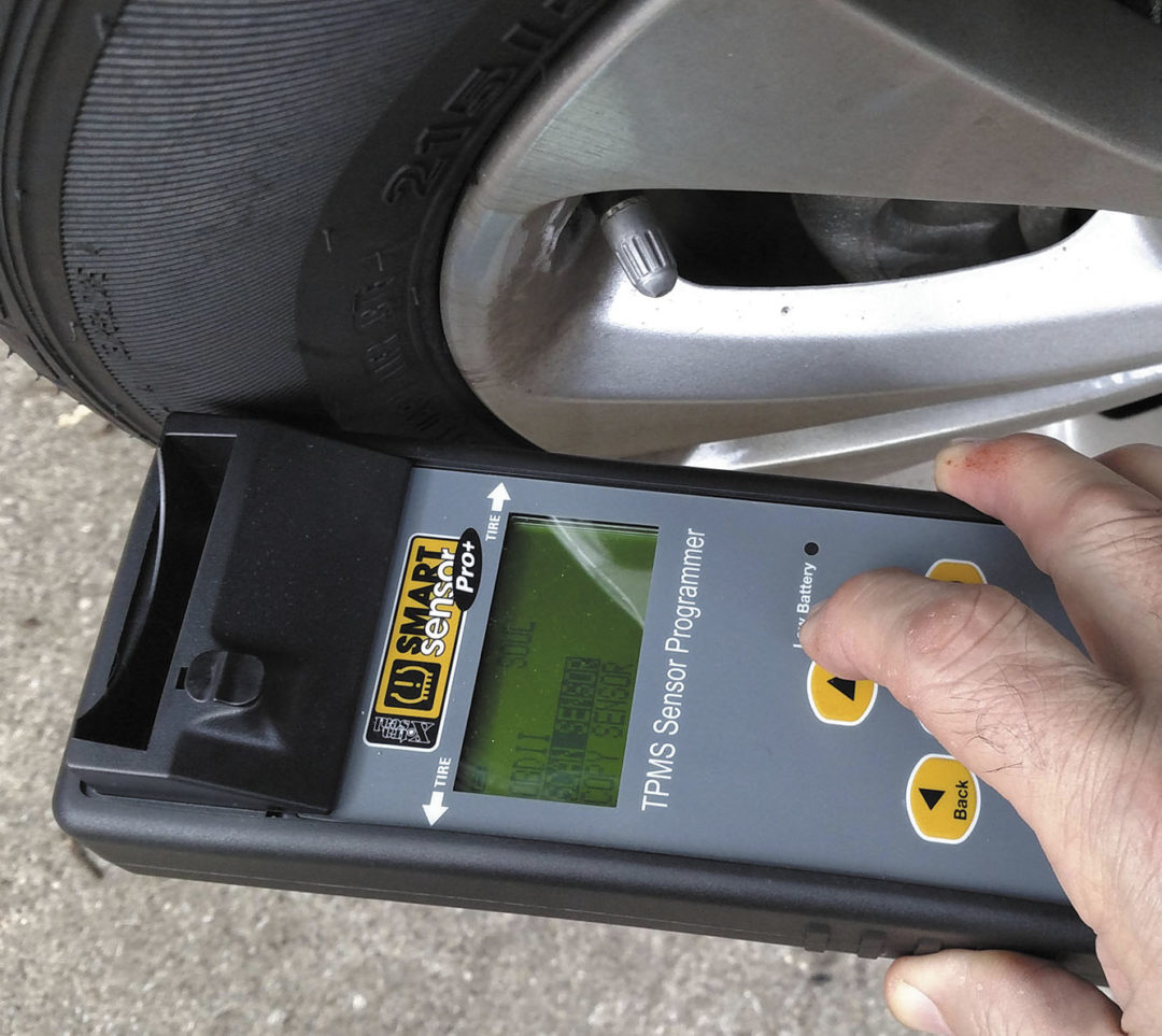 Dealing with TPMS Problems: Tips to Avoid Issues and Diagnose Glitches