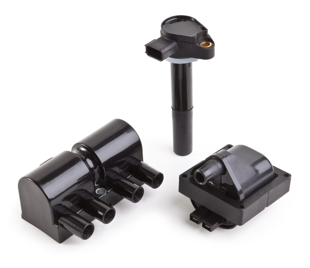Delphi launches 23 ignition coils covering 7.3 million vehicles