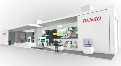 DENSO to exhibit at IAA show in Frankfurt