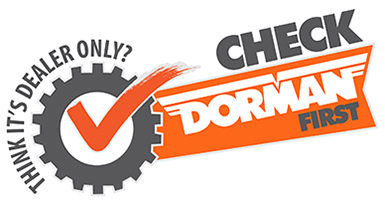 Dorman Products' Websites Offer Expanded Search Filtering