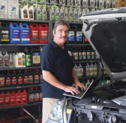 E&M Motors Goes the Extra Mile