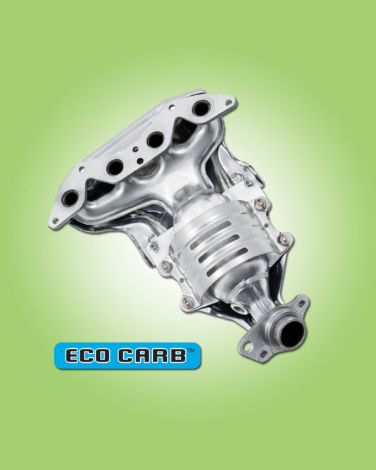 Eastern expands ECO CARB converter line