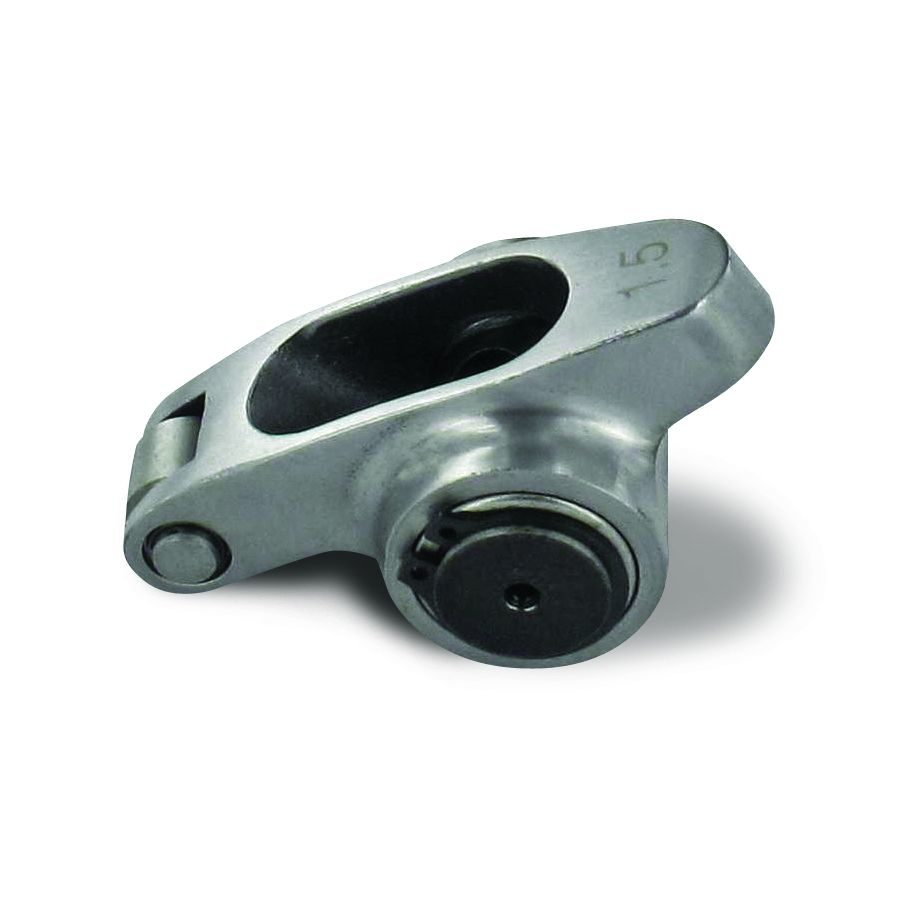 Elgin adds stainless steel rocker arms to Pro-Stock line