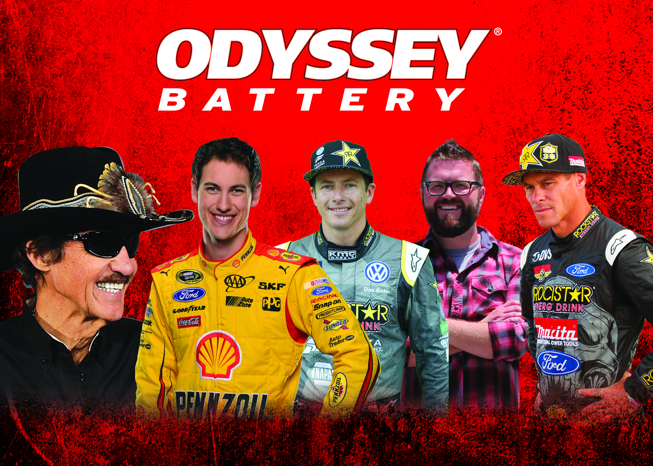 EnerSys To Showcase New Products and Celebrities at SEMA Show