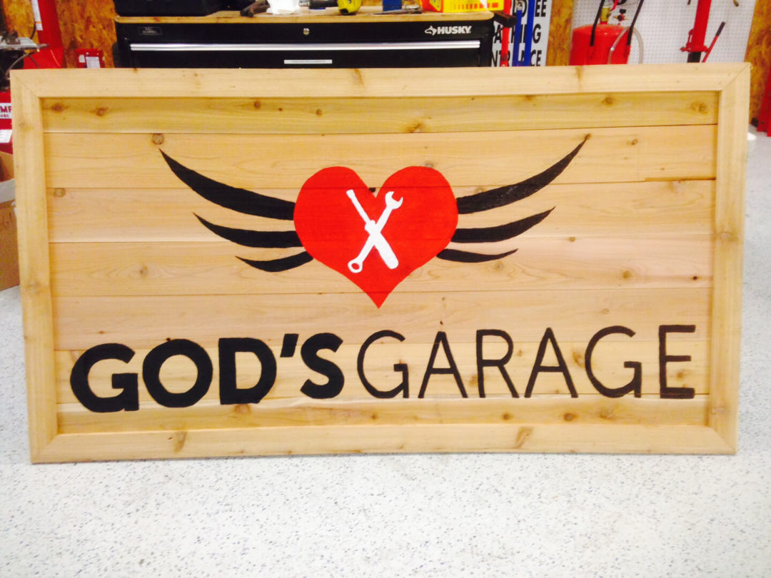 Epicor Donates Service Estimating Solution to God's Garage