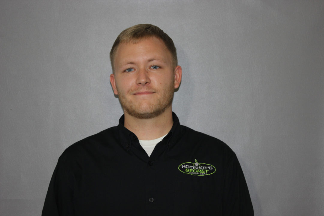 Eric Trimble Is the New Marketing Coordinator at Lubrication Specialties