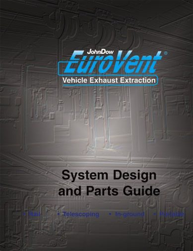 EuroVent releases System Design and Parts catalog