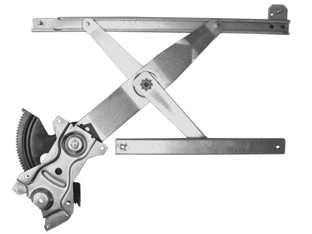 Expanded ACDelco window regulator line