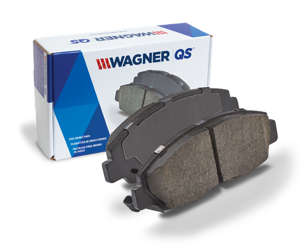 Federal-Mogul Releases Wagner Brake Pads for 4 Ford and Toyota Models