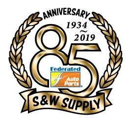 Federated Member S&W Supply Celebrates 85th Anniversary