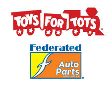 Federated Raises Over $270,000 for Toys for Tots