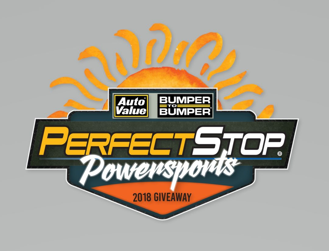 Final Winners Chosen for Perfect Stop Powersports Giveaway