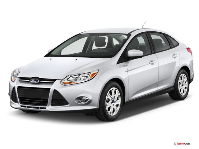 Finicky Ford Focus