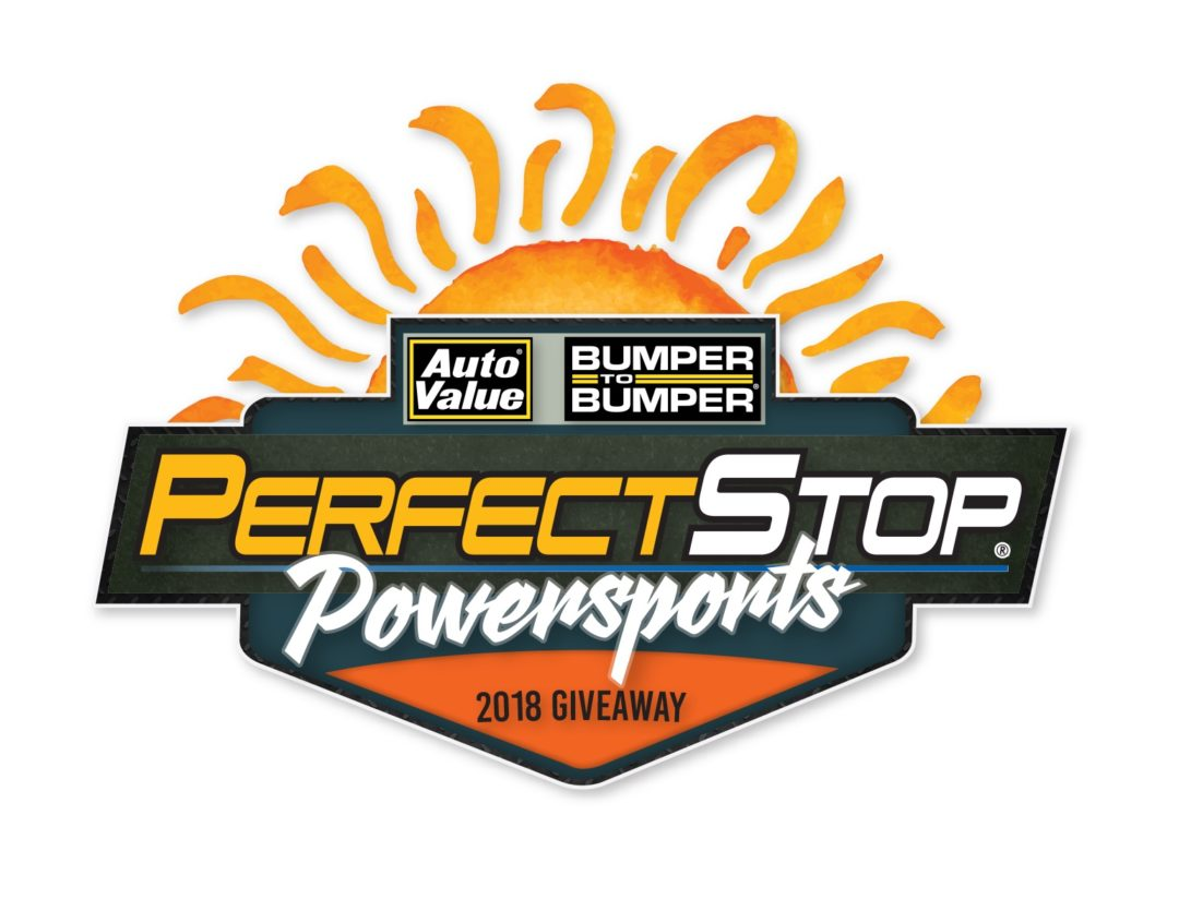 First Perfect Stop Powersports Giveaway Sweepstakes Winners Chosen