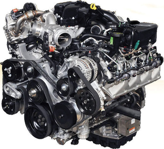 Ford Powerstroke diesel: Engine background and tech tips