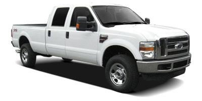 Ford Truck TPS