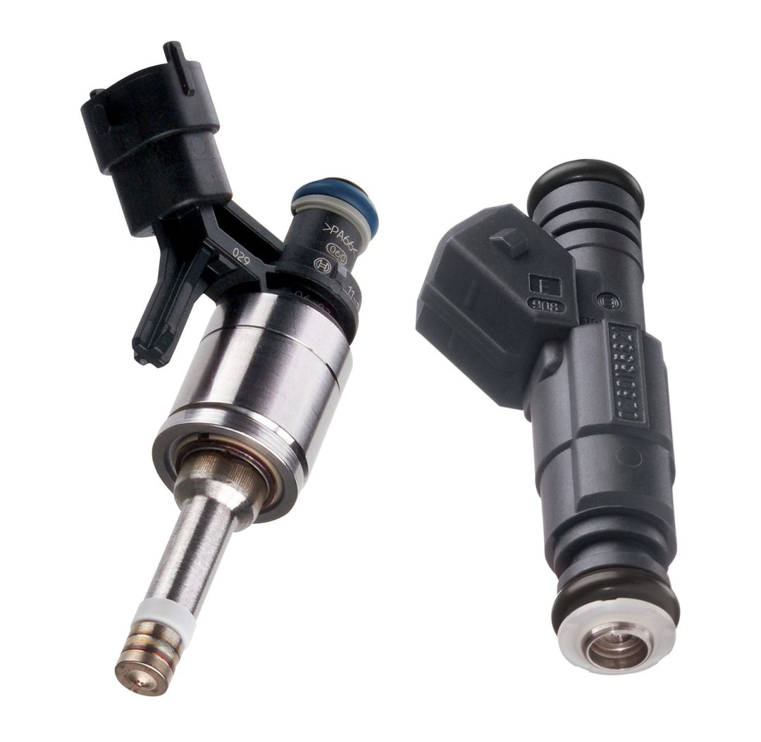 Fuel Injector Is Part of Bosch Article Line Expansion