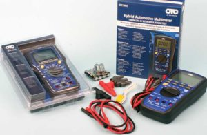 Get the most from your multimeters