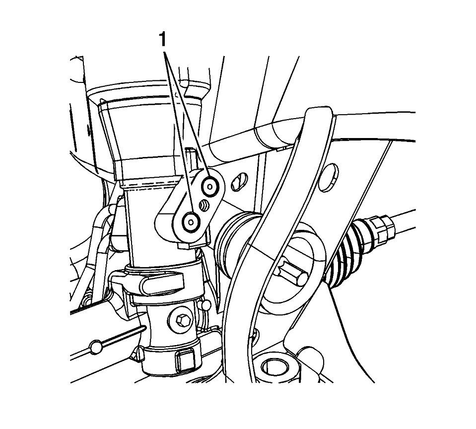GM Power Steering Leaks