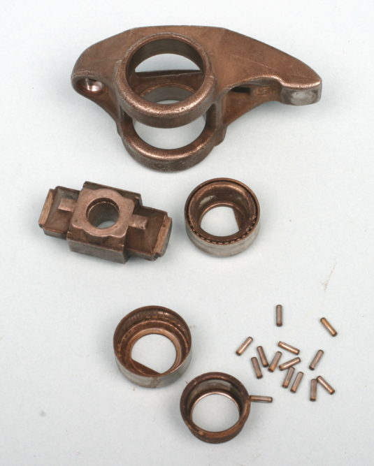 GM Rocker Arms