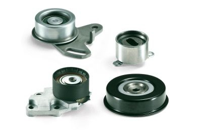 GMB's Tensioners and Idler Pulleys Are Available Online