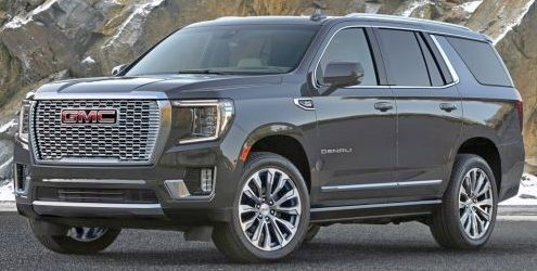 GMC Recalls Vehicles Due to Missing Part
