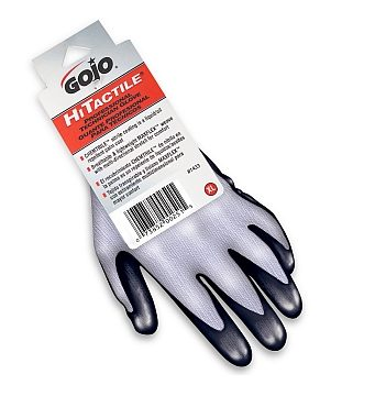 GOJO hands it to techs with Professional Gloves