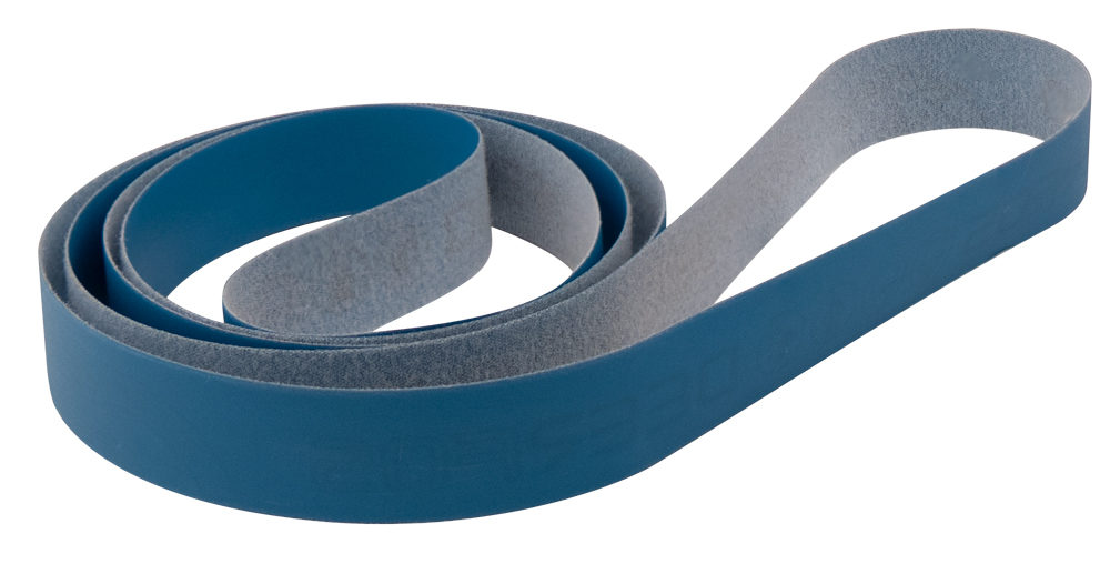 Goodson Expands Crankshaft Polishing Belt Line