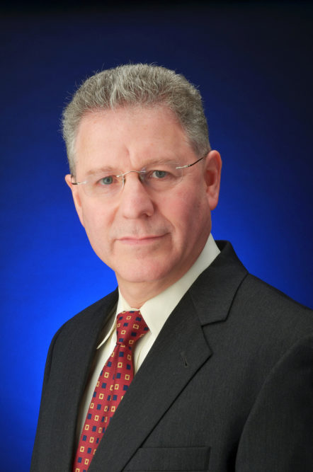 Howard Laster Named to AASA Board of Governors